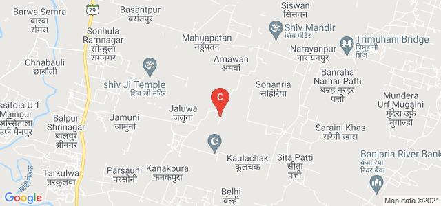 Lilawati Devi Mahavidyalaya, Haraiya, Sohanaria ,Deoria, Deoria, Uttar Pradesh, India