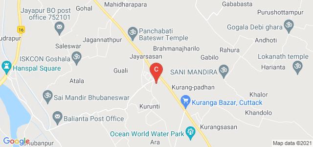 Brahmanjharilo Mahavidyalaya, Brahmanajharilo, Cuttack, Odisha, India