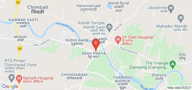 MIT Academy of Engineering, Kate Patil Nagar, MAE Campus, Pune, Maharashtra, India