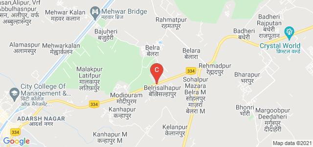 College of Engineering Roorkee, Roorkee, Roorkee, Uttarakhand, India