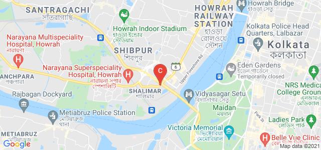 Shibpur Dinobundhoo Institution (Main), Grand Trunk Road, Kazipada, Shalimar, Howrah, West Bengal, India