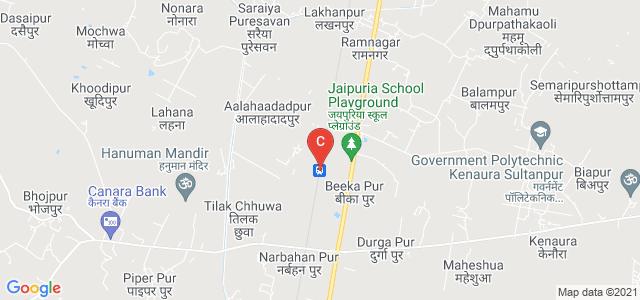 Piparpur, Station Road, Beeka Pur, Amethi, Uttar Pradesh, India