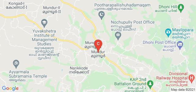 Mundur, Palakkad, Kerala, India
