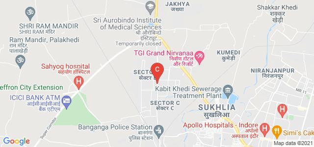 Sanwer Road Industrial Area, Bhawrasla, Indore, Madhya Pradesh 453555, India