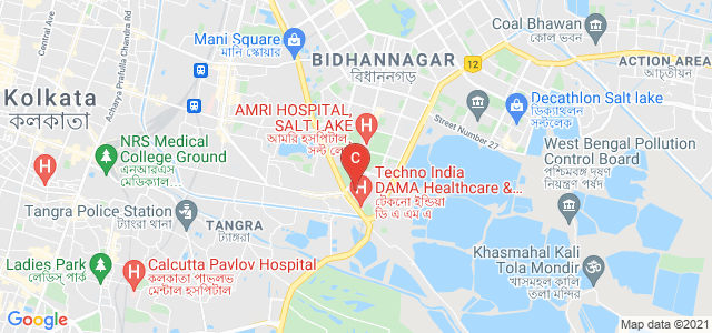 National Institute of Fashion Technology, LA Block, Sector III, Bidhannagar, Kolkata, West Bengal, India