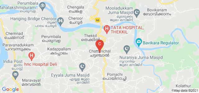 Chattanchal, Kerala, India