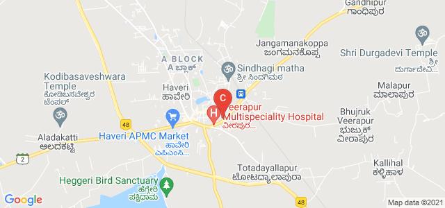 Shivalinganagar, Haveri, Karnataka, India