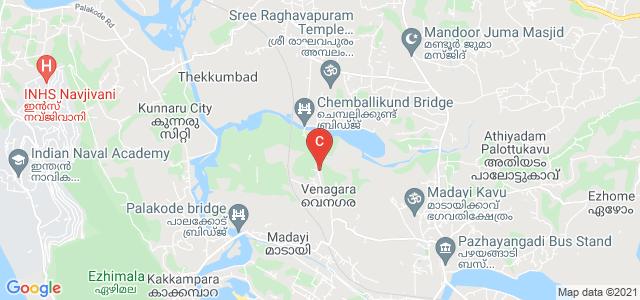 Kannur, Kerala 670305, India