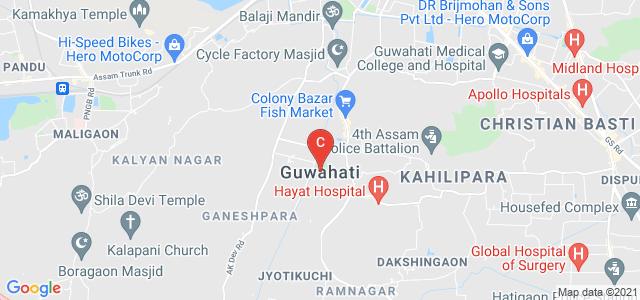 Guwahati, Kamrup, Assam, India