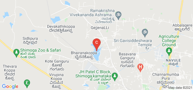 Shivamogga, Karnataka 577204, India