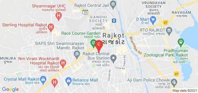 Rajkot, Gujarat 360001, India