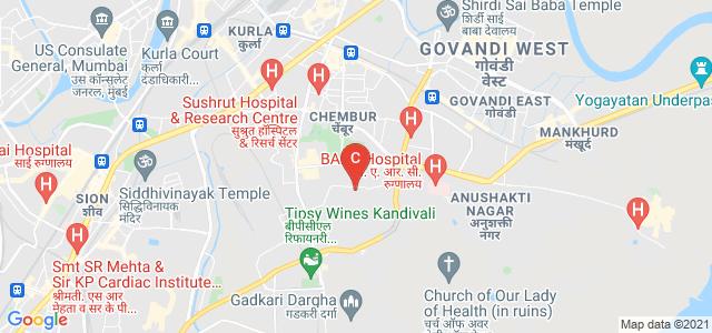 RCF Colony, Chembur East, Mumbai, Maharashtra 400074, India