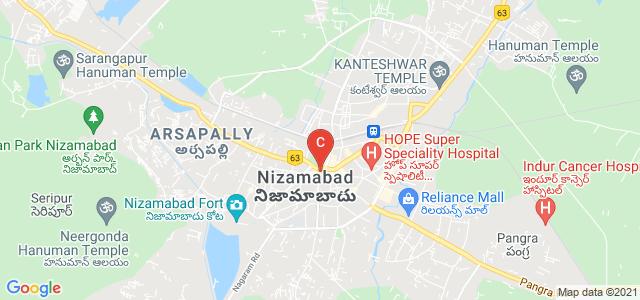 Nizamabad, Telangana, India