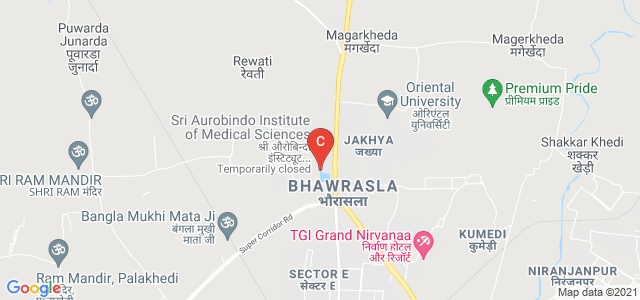 Bhawrasla, Indore, Madhya Pradesh, India