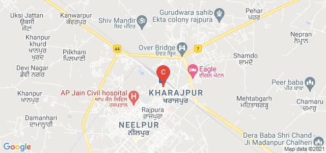 Rajpura, Patiala, Punjab, India