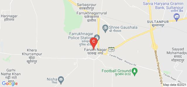 Farukh Nagar, Haryana 122506, India