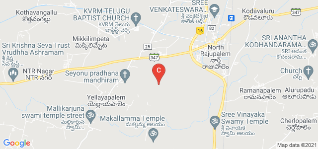 Nellore, Andhra Pradesh 524366, India