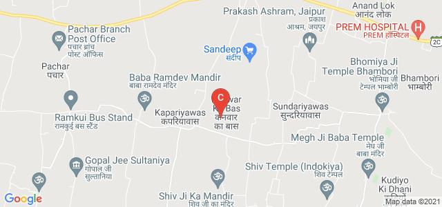 Kanwar Ka Bas, Rajasthan, India