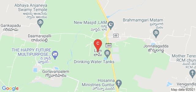 Lam, Andhra Pradesh, India