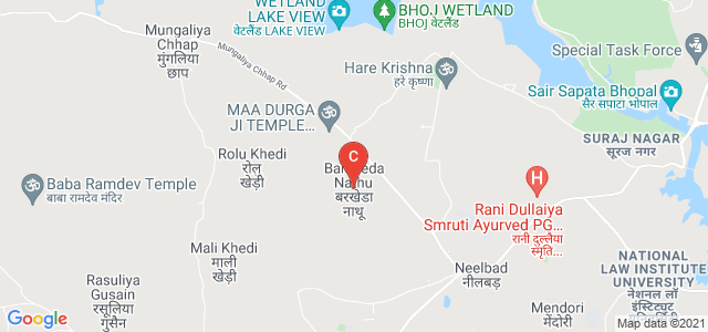Barkheda Nathu, Madhya Pradesh, India