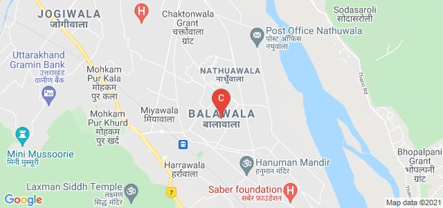 Balawala, Dehradun, Uttarakhand, India