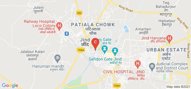 Sat Priya School of Management, Sant Nagar, Patiala Chowk, Rohtak, Haryana, India