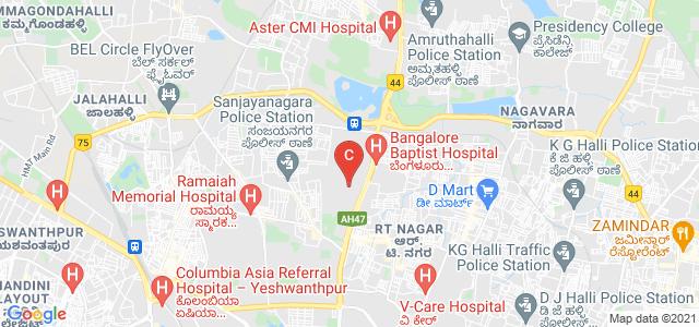 Dairy Science College, Hebbal, Bengaluru, Karnataka, India