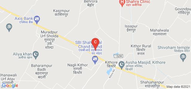 R.K. College, Garh Road, Kithore, Uttar Pradesh, India