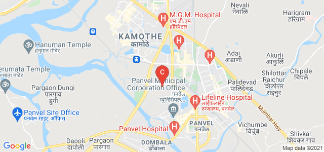 Karnala Sports Academy's Barns College, Old Panvel, Panvel, Navi Mumbai, Maharashtra, India