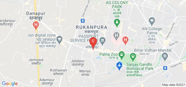 Netaji Subhas Institute of Technology, Khajpura, Patna, Bihar, India