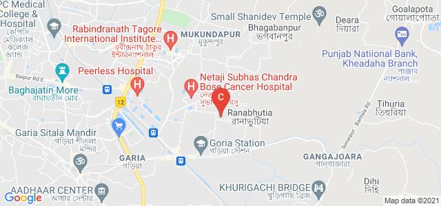 Netaji Subhash Engineering College, Mauza Ranabhutia, Garia, Kolkata, West Bengal, India