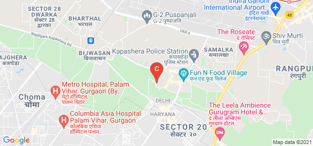 Fairfield Institute of Management & Technology, Nala Road, Kapas Hera Extension, Kapashera, New Delhi, Delhi, India