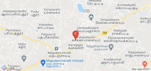 Maisurii Womens College of Arts and Science, Kanagagiri, Tamil Nadu, India
