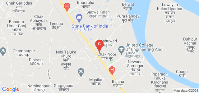 UIT - Allahabad, UPSIDC Industrial Area, Naini, Prayagraj, Uttar Pradesh, India