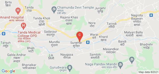 Chaudhary Sarwan Kumar Himachal Pradesh Krishi Vishvavidyalaya, Mandi - Pathankot Road, Holta, Palampur, Himachal Pradesh, India