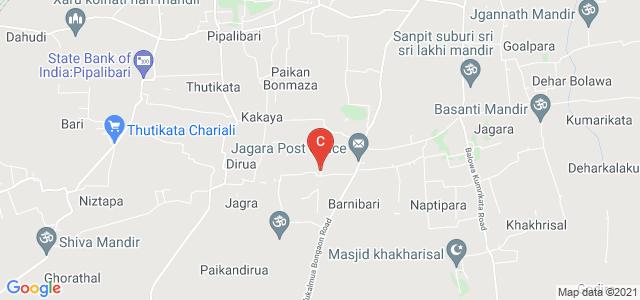 Uttar Kampith Mahavidyalaya. ( Uttar Kampith College), Jagara, Assam, India