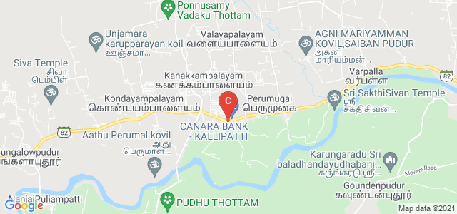 Bannari Amman Institute of Technology, Sathyamangalam, Erode, Tamil Nadu, India