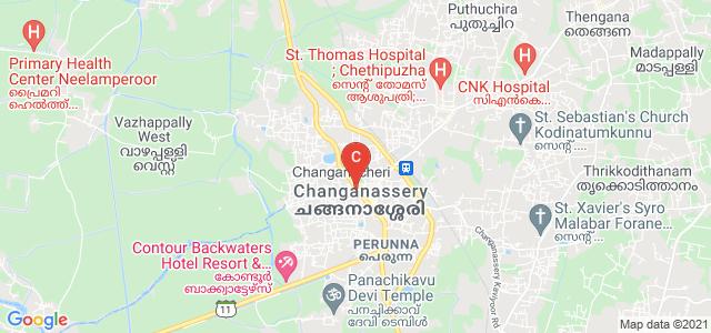 Assumption College, Kottayam, Kerala, India