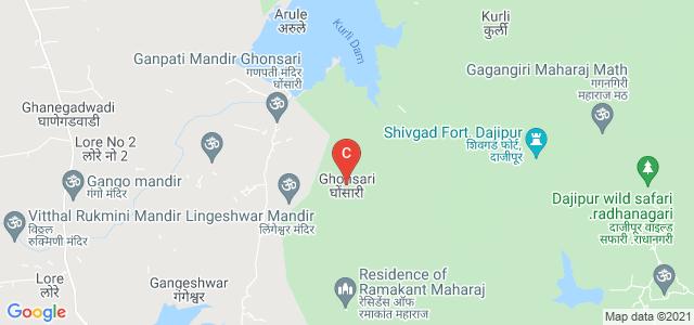 Arts and Commerce College, Phondaghat, Tal:, Phondaghat, Ghonsari, Maharashtra, India