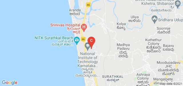 National Institute of Technology Karnataka, Surathkal, Mangaluru, Karnataka, India