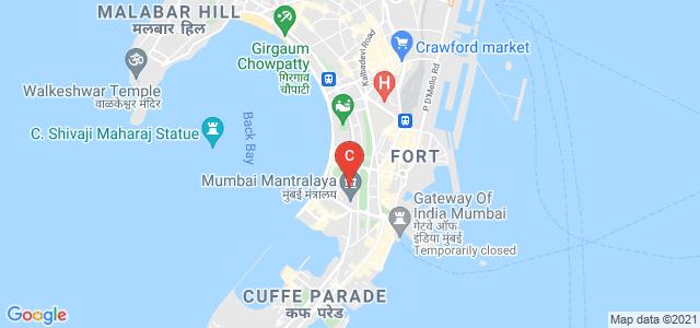 Kishinchand Chellaram College, Churchgate, Mumbai, Maharashtra, India