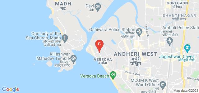 Clara's College of Commerce, Amit Nagar, Versova, Andheri West, Mumbai, Maharashtra, India