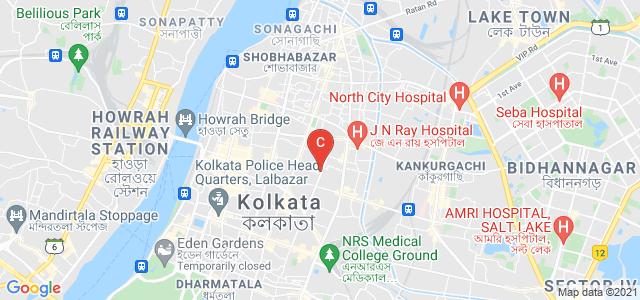 Ananda Mohan College, Raja Ram Mohan Sarani, College Street, Kolkata, West Bengal, India