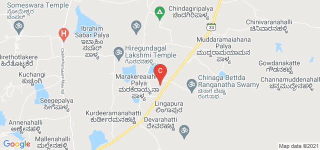 Akshaya Institute of Technology, Tumkur, Karnataka, India