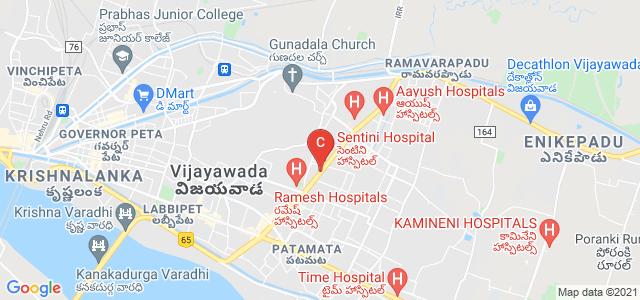 Andhra Loyola College, Arul Nagar, Vijayawada, Andhra Pradesh, India