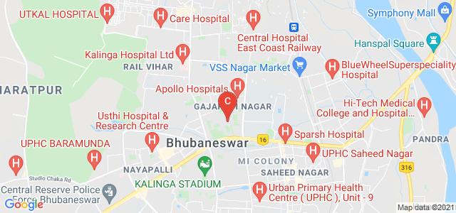Indian Institute of Technology Bhubaneswar, Bhubaneswar, Odisha, India