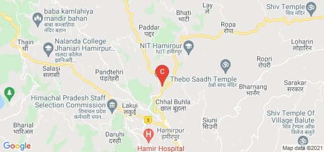 IIIT Una, Una, Himachal Pradesh, India