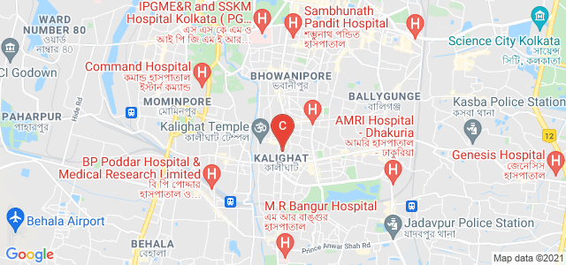 92, SP Mukherjee Road, Anami Sangha, Kolkata, West Bengal, India