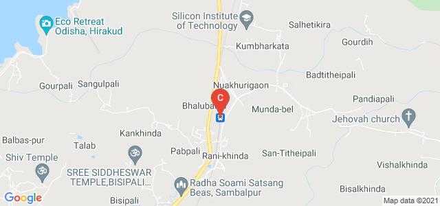 Indian Institute of Management Sambalpur, Jyoti Vihar, Burla, Odisha, India