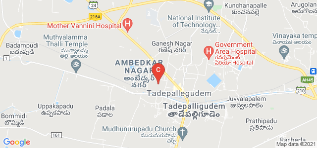 National Institute of Technology, Andhra Pradesh, Tadepalligudam, Andhra Pradesh, India